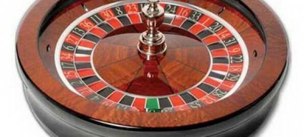 Roulette Variant